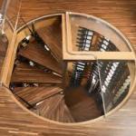 Лестница для подвала