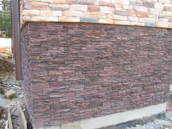 Натуральный камень – проверенное временем покрытие.