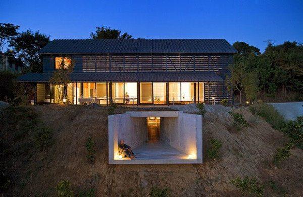 Возможность сооружения подвала существует даже если ваш дом - каркасный