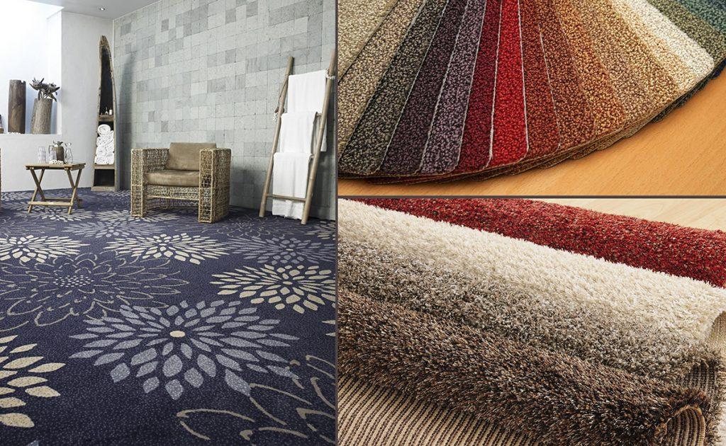 даже недорогие ковровые покрытия для дома с фото много мебели, одна