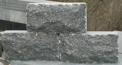 Фото гранитных отделочных брусков