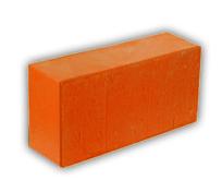 Клинкерный керамический блок.
