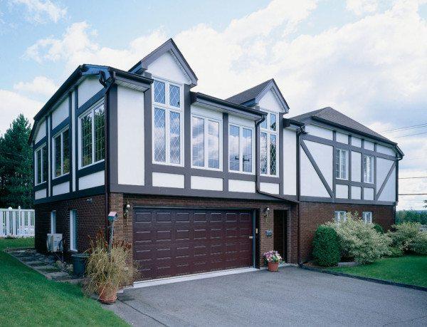 Красивый и простой дом