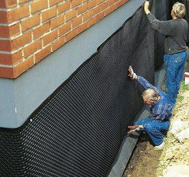 Надёжная защита от влаги
