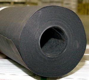 Оптимальный материал для защиты от влажности во время строительства погреба