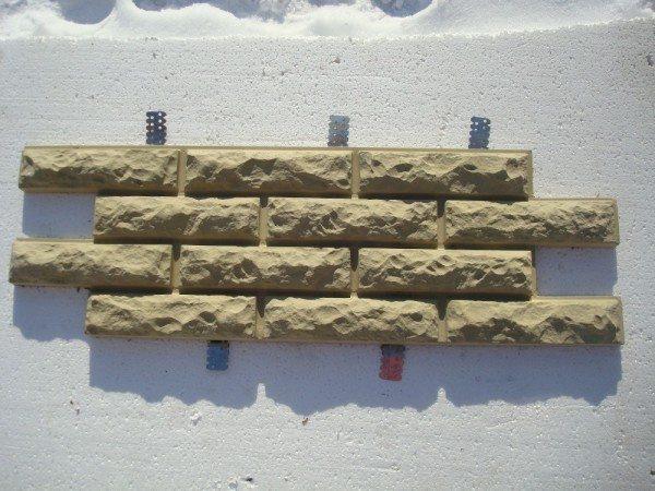 Панель для сухой отделки