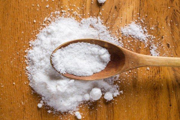 Соль – проверенное средство