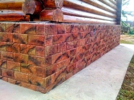 Цена качества отделки, особенно деревянных строений, очень велика – это их сохранность на долгие годы