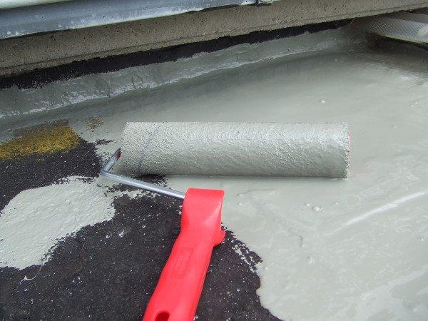 Защита на основе MS-полимера